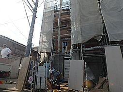 神奈川県横浜市神奈川区大口仲町