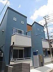 K-house 練馬高野台I 〜ケーハウスネリマタカノダイワン〜[1階]の外観