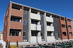 仮)神明町新築アパート[2階]の外観