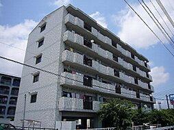 タウンコート志免[5階]の外観