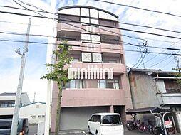 M・K−BLDG[5階]の外観