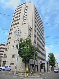 メゾン・ド・北円山[7階]の外観