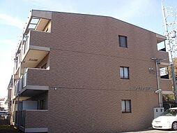 パーソナルハウス嶋[2階]の外観