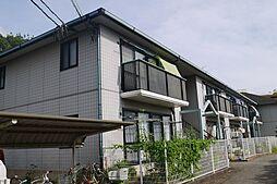 パークヒルコート[1階]の外観