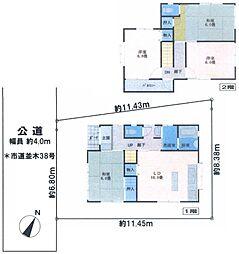 神奈川県相模原市中央区並木4丁目