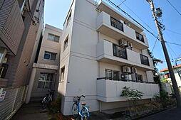 ラ・フォーレ矢田No2[3階]の外観