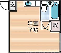 住吉大社駅 1.9万円