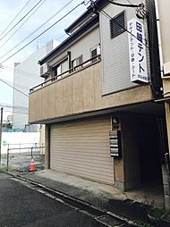TAZAKI[2階]の外観