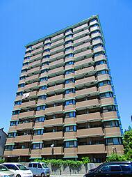 マンシオンタイラ[3階]の外観