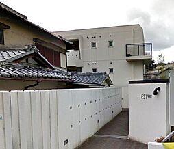 エスト夙川[3階]の外観