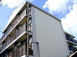 栄瑞光マンション[3階]の外観