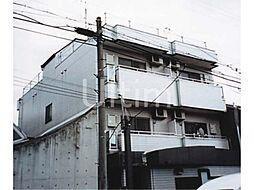 Be・ing[2階]の外観