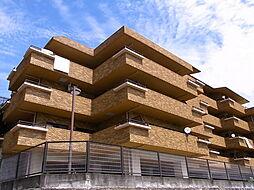 グレイスハイツ2[3階]の外観