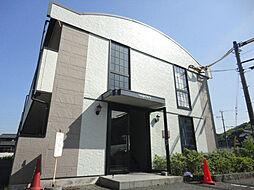 福岡県北九州市小倉南区高野4丁目の賃貸アパートの外観