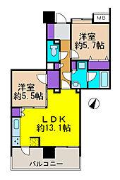 東比恵駅 2,070万円