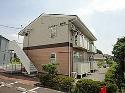 ニューシティ西平井[103号室]の外観