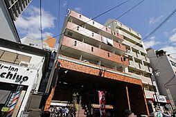 マンションリーベ[4階]の外観