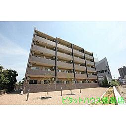 K-クレスト吉野本町[508号室]の外観