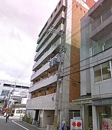 ステュディオ・ル・ココン[6階]の外観