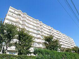 浦和白幡東高層住宅 2号館