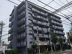 東京メトロ綾瀬駅徒歩11分空室につき、ご見学いつでも可能です(平成29年7月撮影)