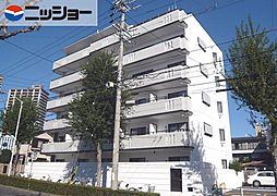 ノーブル千種[1階]の外観
