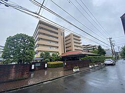 ライオンズマンション大倉山