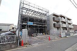 JR南武線 矢向駅 徒歩18分の賃貸アパート