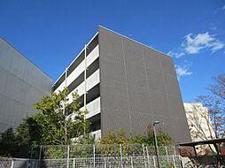 新百合グリーンハウス[3階]の外観