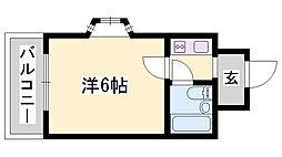 加古川駅 3.3万円
