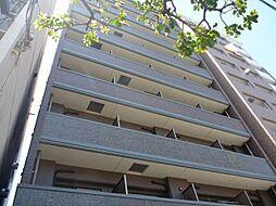 アクタス桜坂レノア[8階]の外観