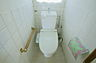 内装:温水洗浄機能付きのトイレです。いつも快適にお過ごしいただけます。,1LDK,面積52.94m2,価格1,700万円,東急田園都市線 鷺沼駅 徒歩5分,,神奈川県川崎市宮前区鷺沼1丁目3-13