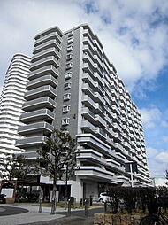高見フローラルタウン七番街14号棟[4階]の外観