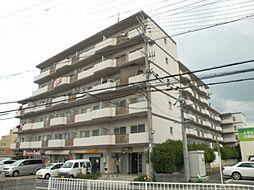 第16洛西ハイツ瀬田[313号室号室]の外観