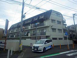 二俣川クリスコーポ