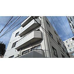 常磐館[401号室]の外観