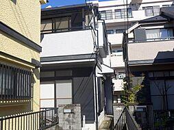東京都羽村市小作台2丁目8-42