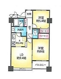 オーベル横浜・戸部本町