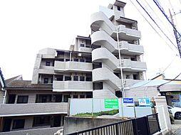 ベルシェ壱番館[6階]の外観