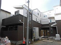 JR京浜東北・根岸線 西川口駅 徒歩10分の賃貸アパート