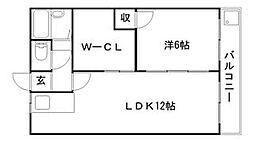 白浜の宮駅 4.0万円