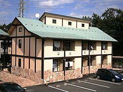 ポスト&ビーム木の家[C103号室]の外観