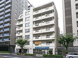ソーケン日暮里マンション 5階