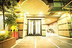 日神パレステージ関内[10階]の外観