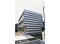 レオパレスルシェルブルー東大阪[102号室号室]の外観