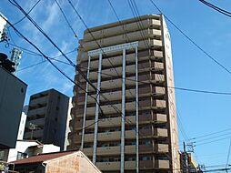 プレサンス鶴舞グリーンパーク[4階]の外観