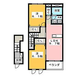 西岐阜駅 6.0万円