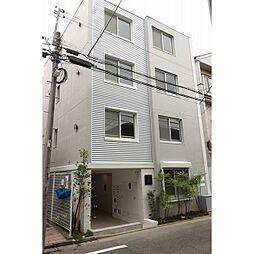 京王線 笹塚駅 徒歩8分の賃貸マンション