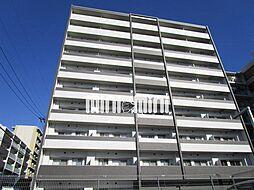 ル・セルクル[8階]の外観