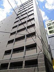 ニューシティアパートメンツ西天満[9階]の外観